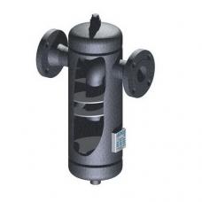 Сепаратор для пара и сжатого воздуха S25 PN16-PN40