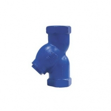 Фильтр сетчатый магнитно-механический чугунный, муфтовый, PN 16
