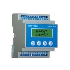 Мультипрограммный контроллер ВТР 110И для систем отопления и горячего водоснабжения