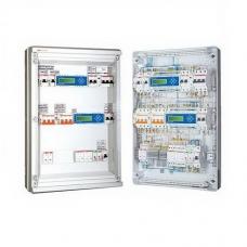 Шкафы управления ВШУ для систем отопления и горячего водоснабжения